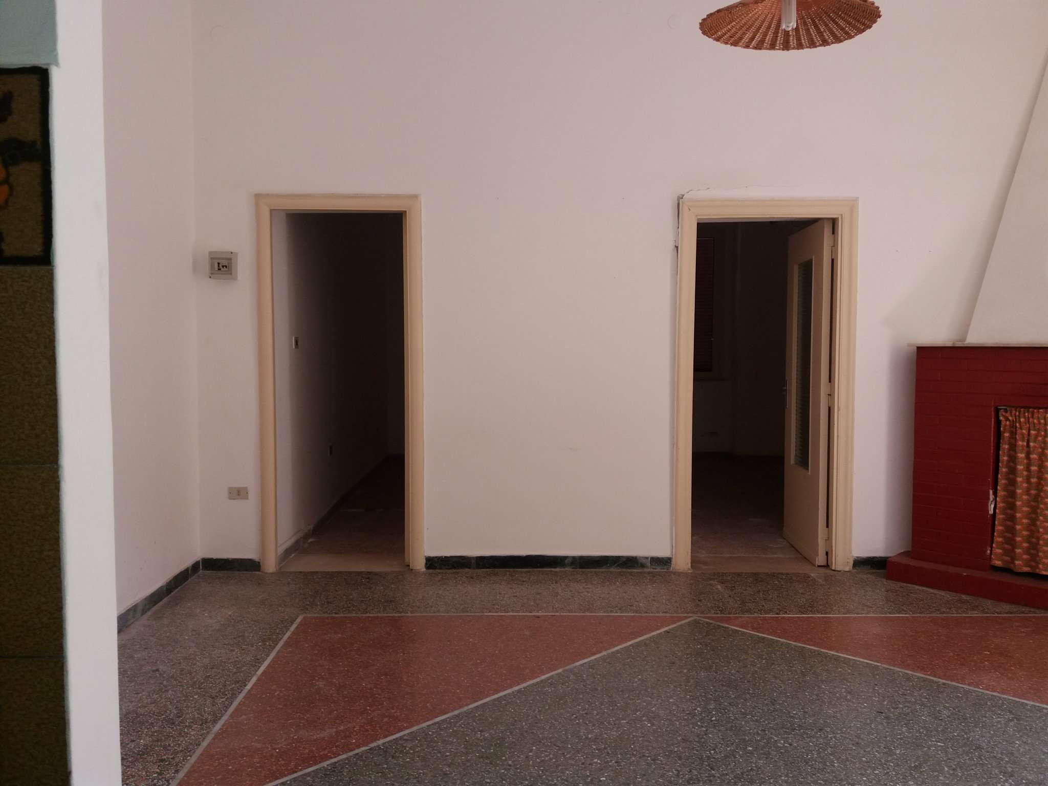 Casa Indipendente da ristrutturare in vendita Rif. 6378658