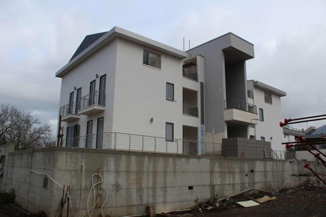 Trilocale di nuova costruzione con doppio terrazzo
