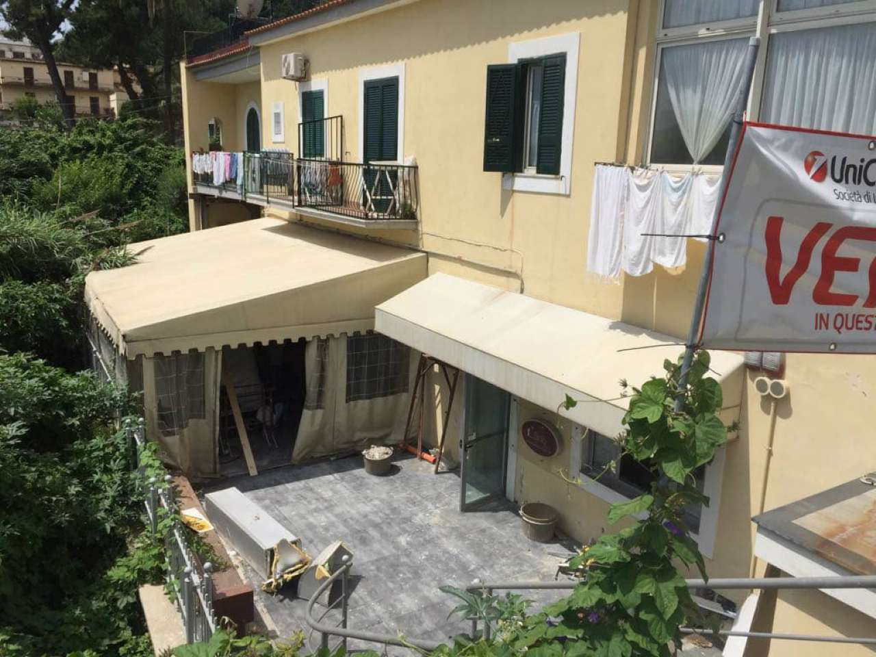 Appartamento da ristrutturare in vendita Rif. 7005538