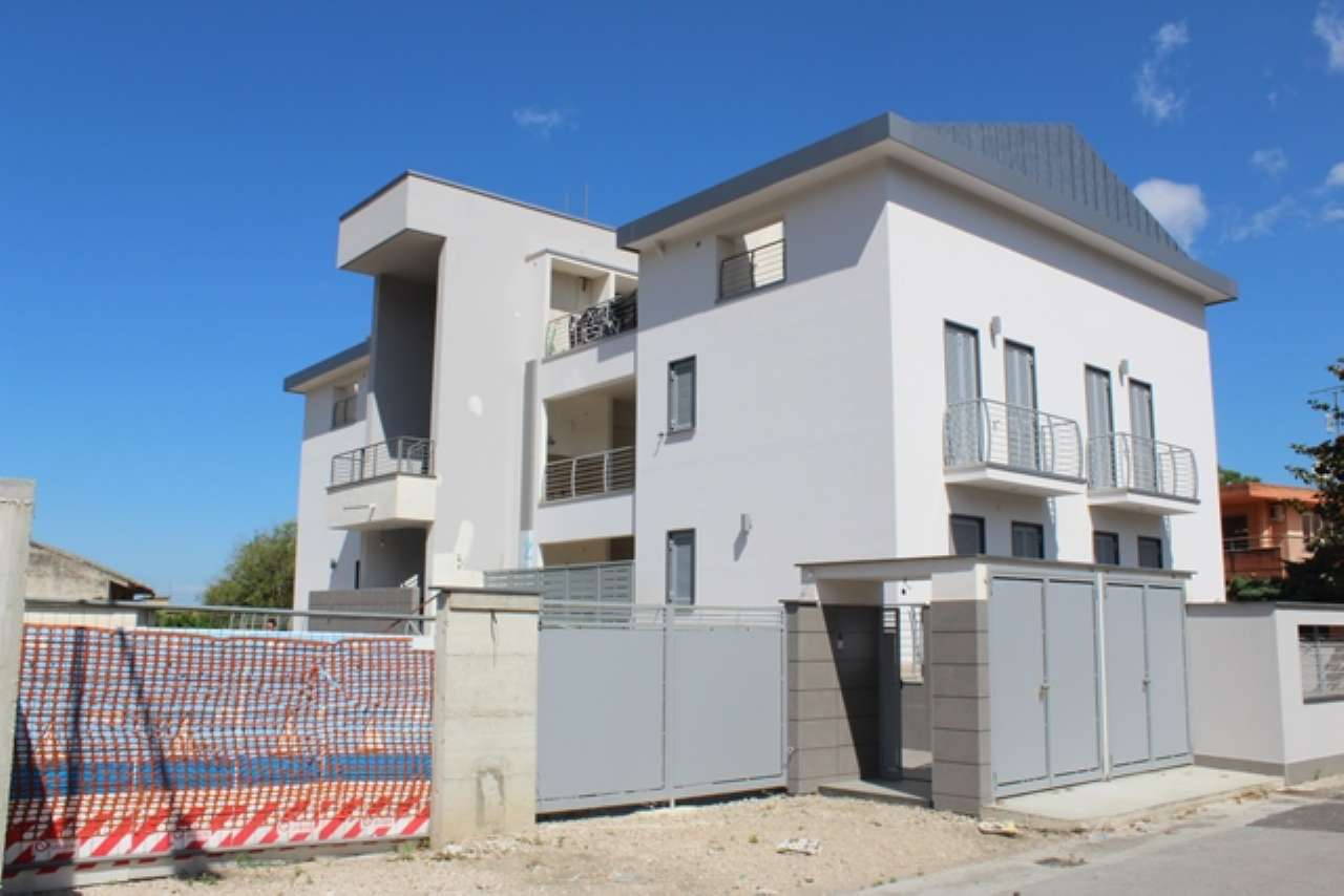 Quadrilocale di nuova costruzione con ampio terrazzo e giardino