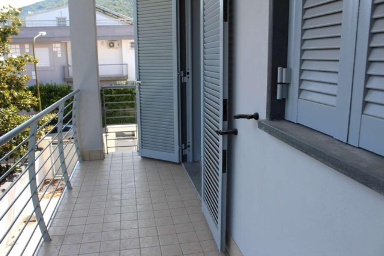 Ampio appartamento di nuova costruzione con ampio terrazzo