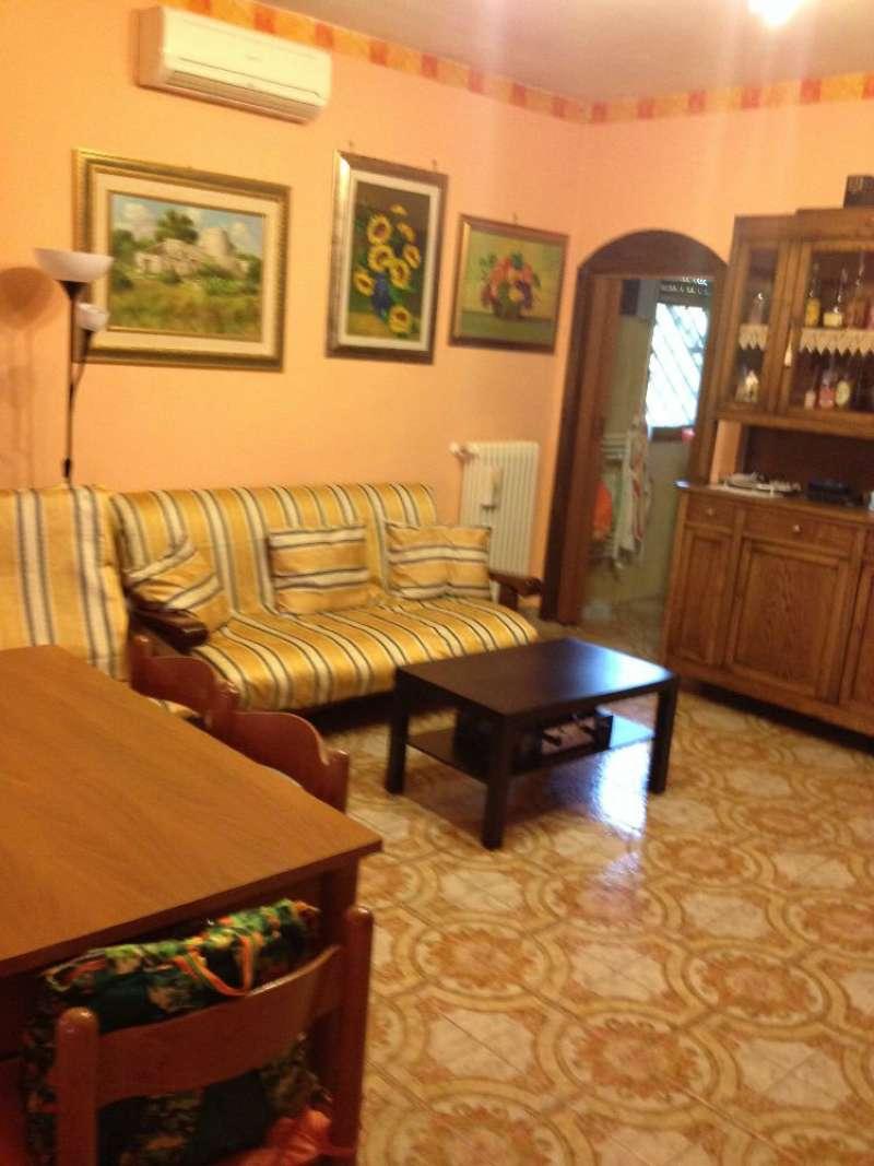 Villetta a schiera in ottime condizioni parzialmente arredato in vendita Rif. 7507793