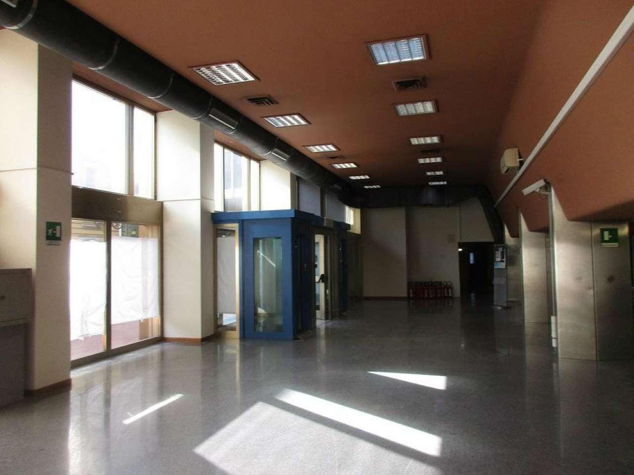 Ampio e prestigioso ufficio in zona centrale