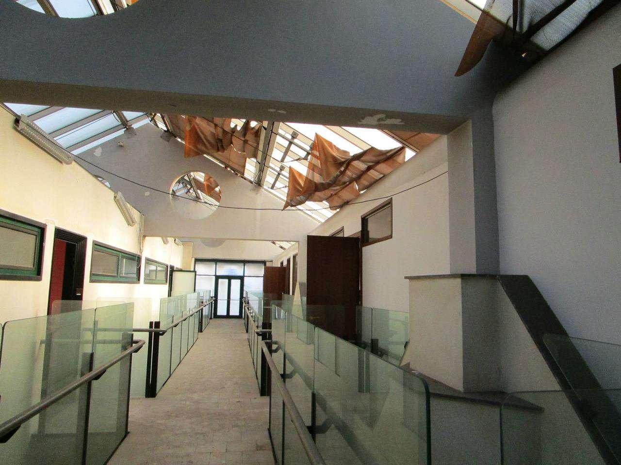Ufficio Centro Direzionale Napoli Vendita  chicago