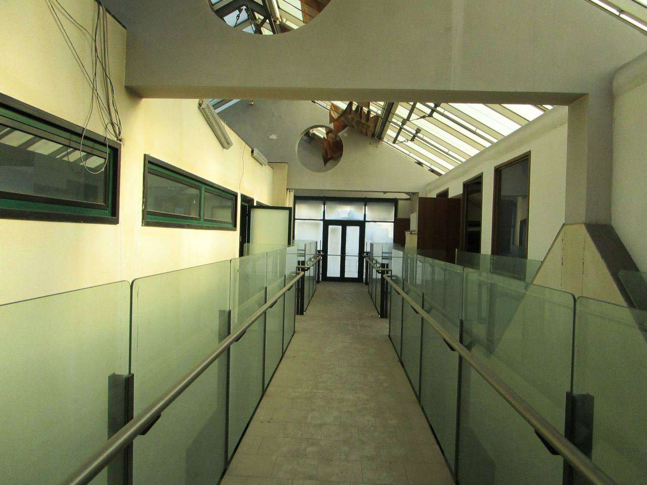 Vendita Struttura Commerciale Napoli, Centro Direzionale ...
