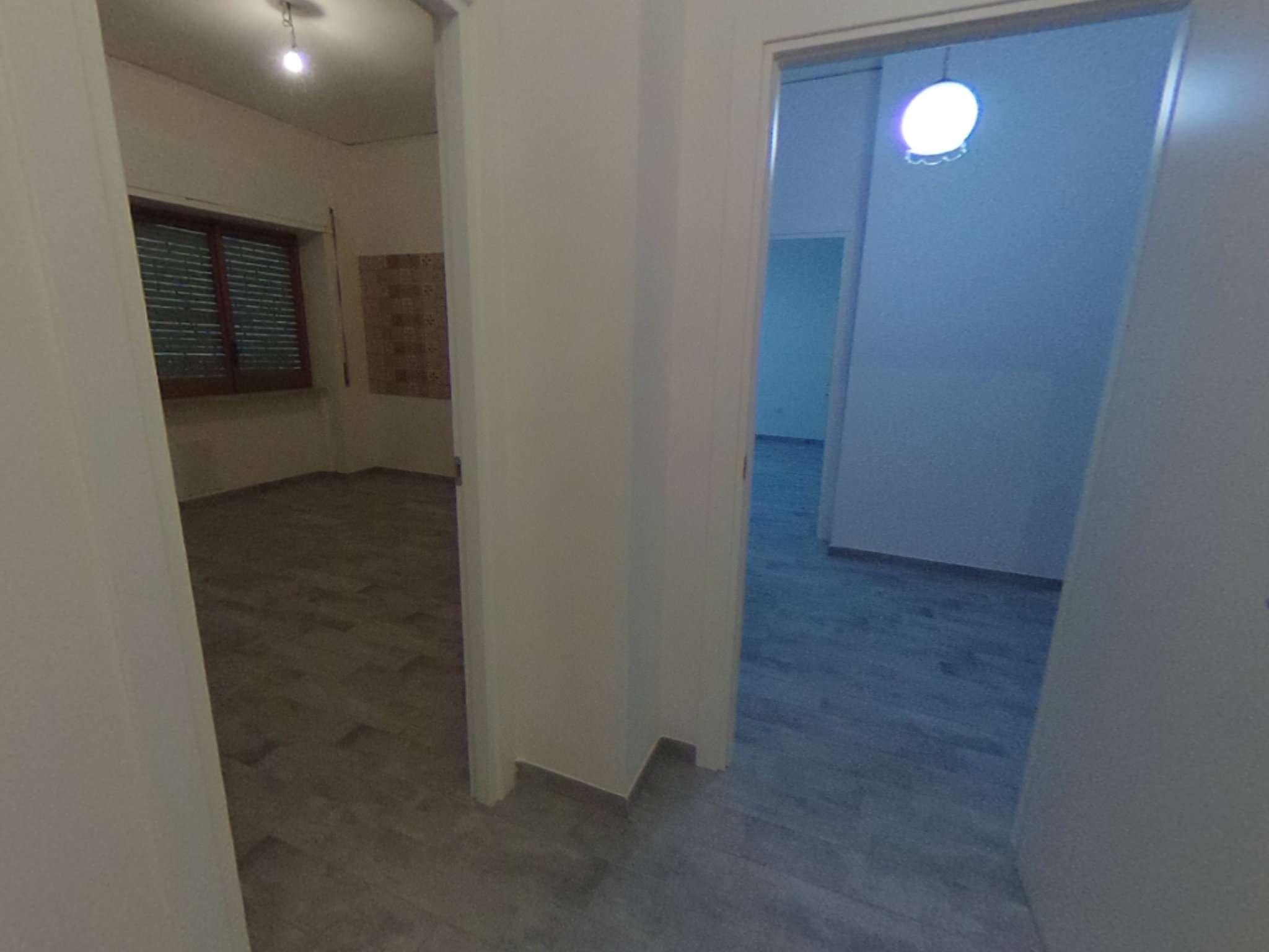 Appartamento ristrutturato in vendita Rif. 8089159