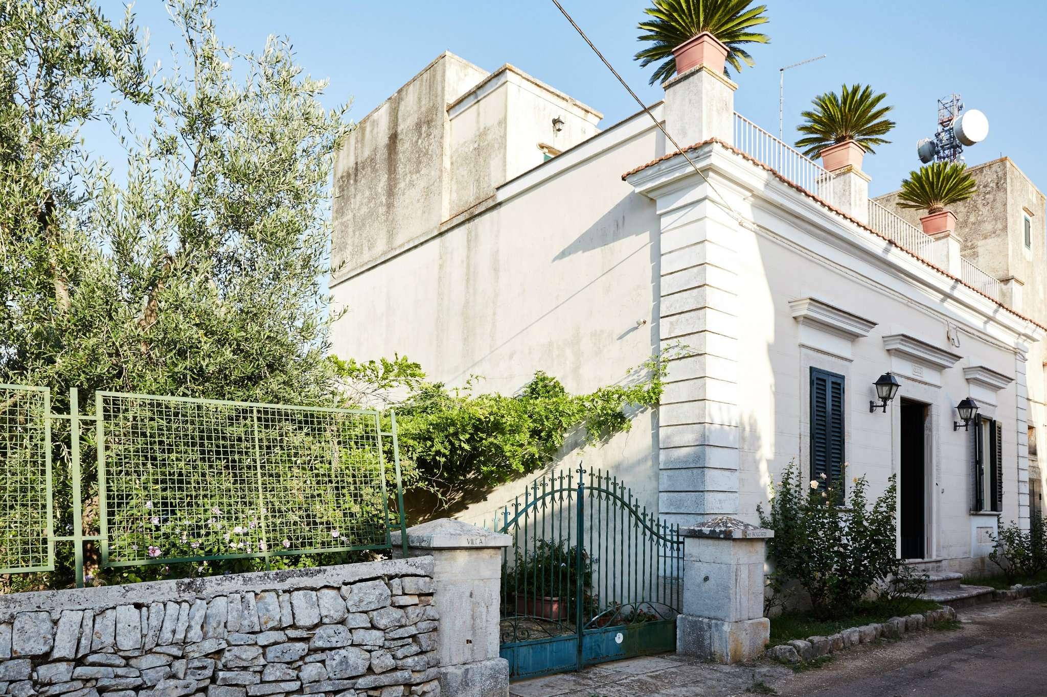 Villa in buone condizioni in vendita Rif. 8359001