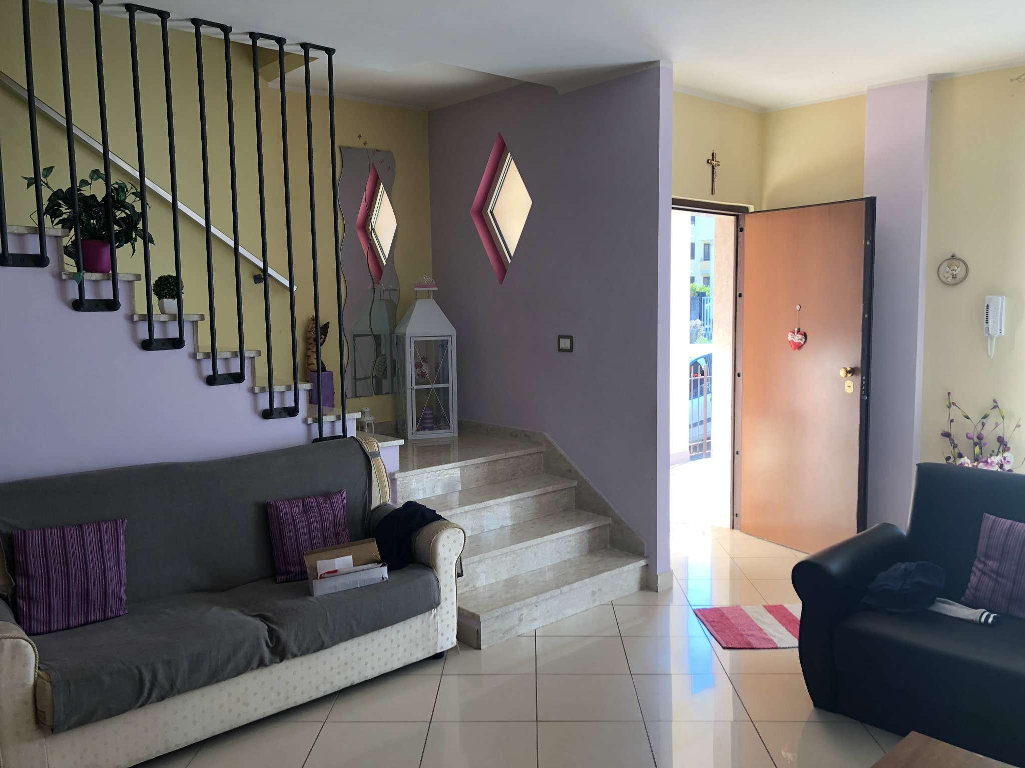 Foto 1 di Villa via IV Novembre, Amorosi