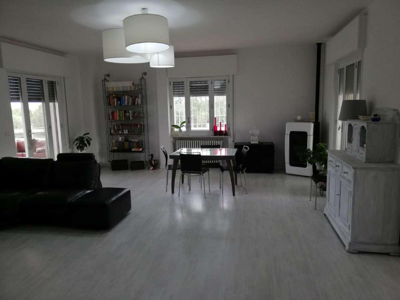 Villetta a schiera in ottime condizioni in vendita Rif. 8736774