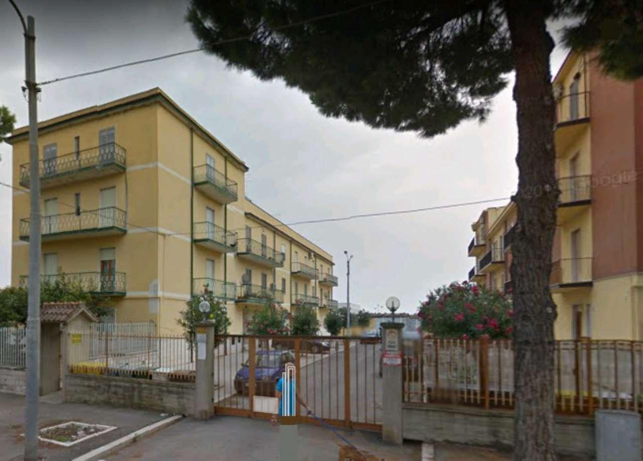 Foto 1 di Trilocale via Giuseppe Giusti, San Severo