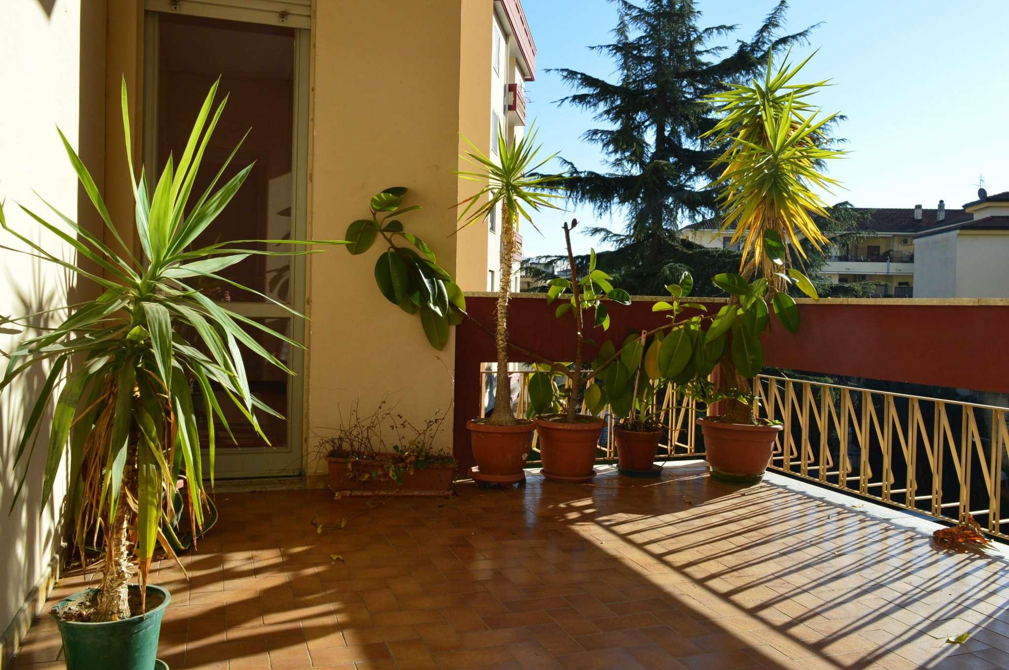 Foto 1 di Appartamento via 1955081 Avezzana, Santa Maria Capua Vetere