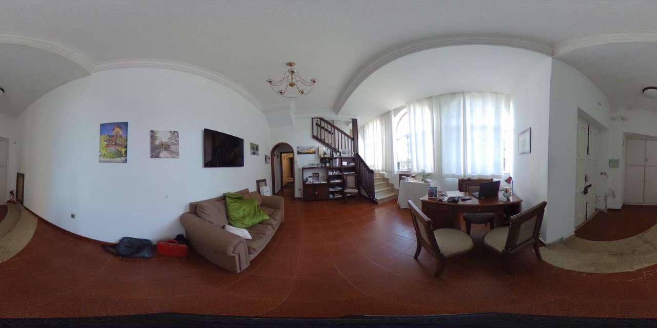 Villetta a schiera in discrete condizioni in vendita Rif. 9275402