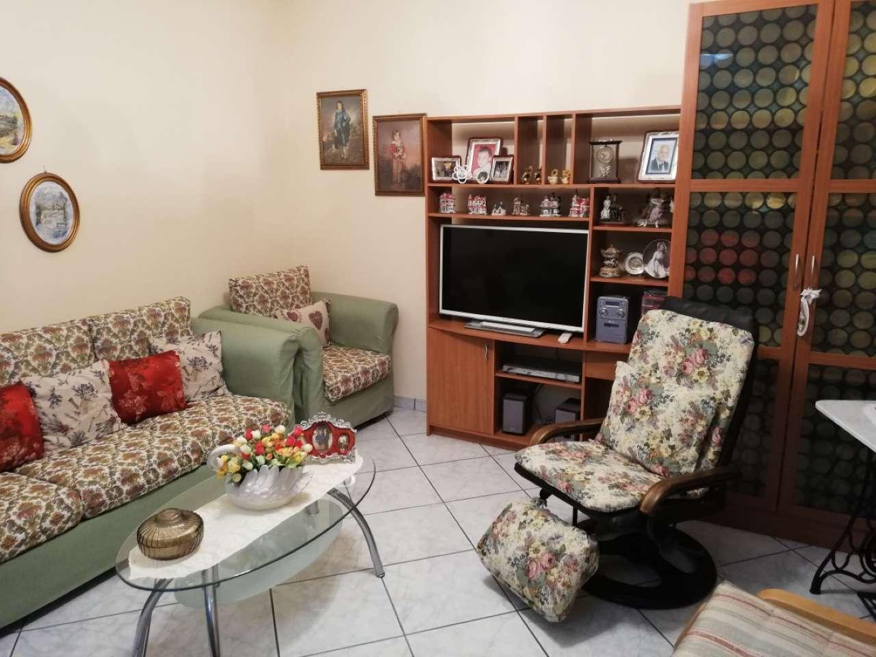 Foto 1 di Trilocale via Pareti, Nocera Superiore