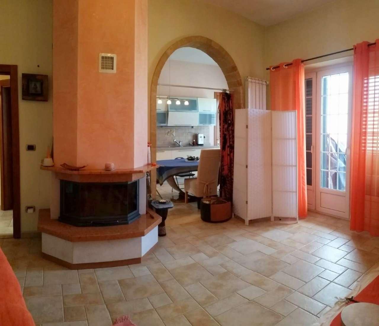 Foto 1 di Casa indipendente via Torino, Ruffano