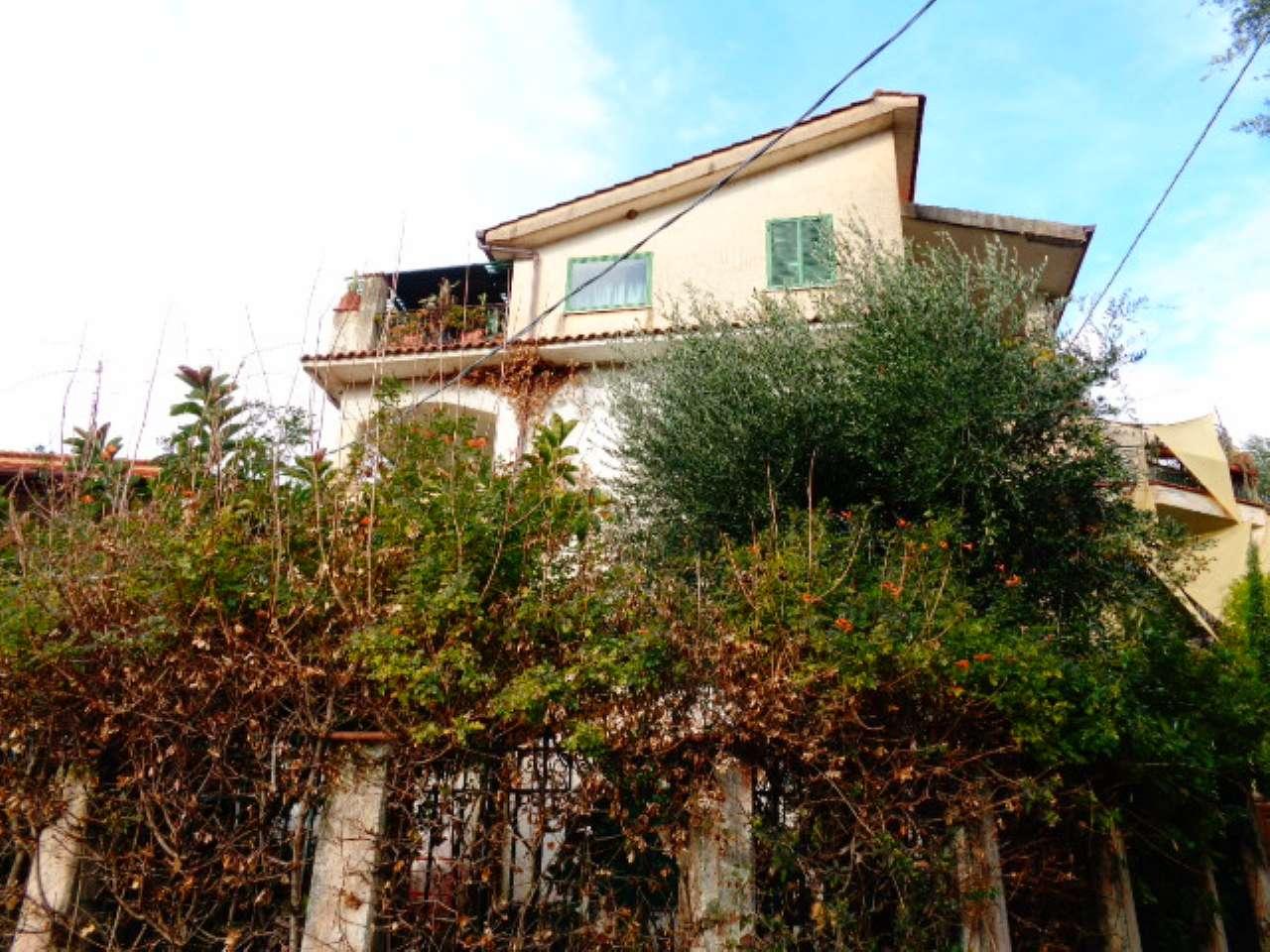 Foto 1 di Rustico / Casale contrada Valle di Marco, frazione Caprioli, Pisciotta