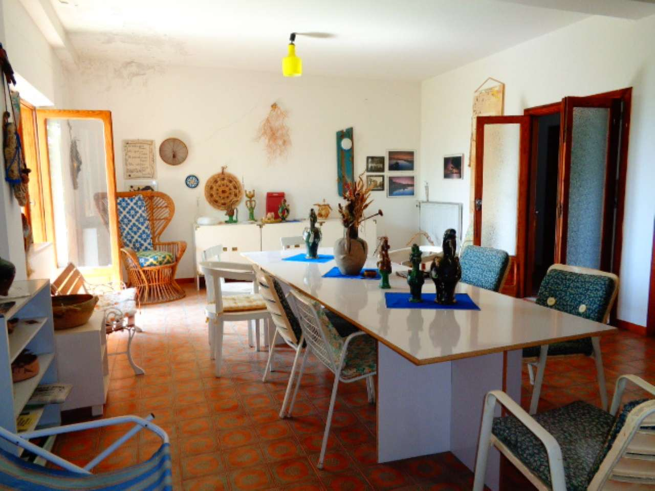 Foto 1 di Rustico / Casale contrada La Pietra, frazione Scario, San Giovanni A Piro