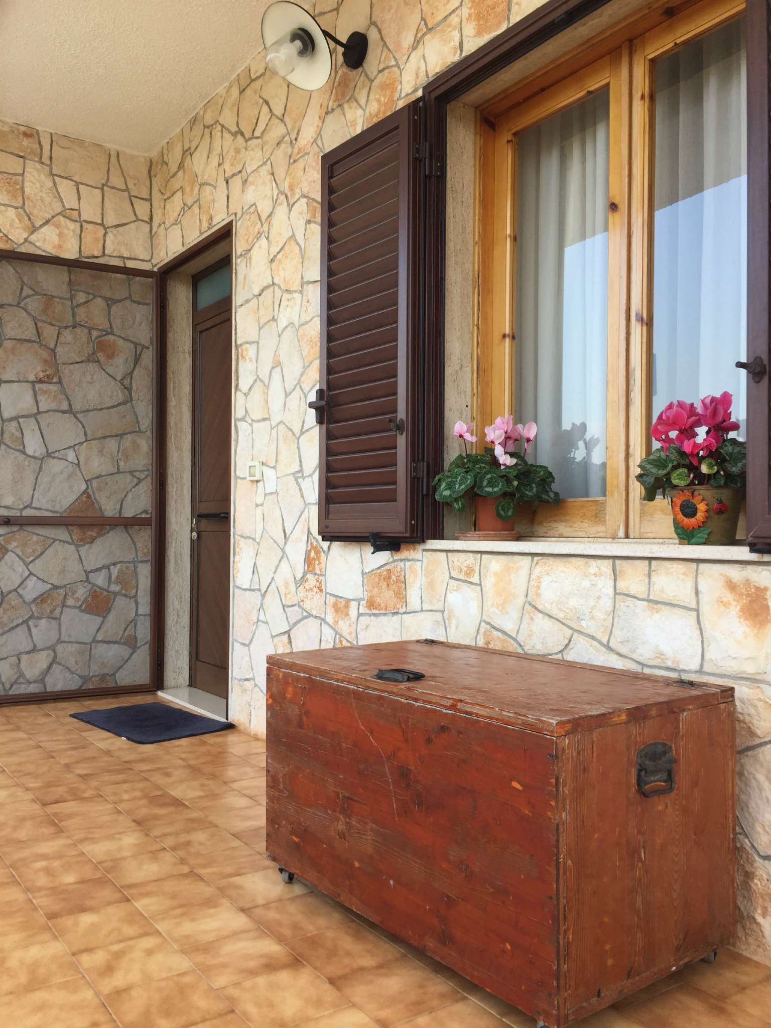 Foto 1 di Villa contrada Gorgofreddo, frazione Gorgofreddo, Monopoli