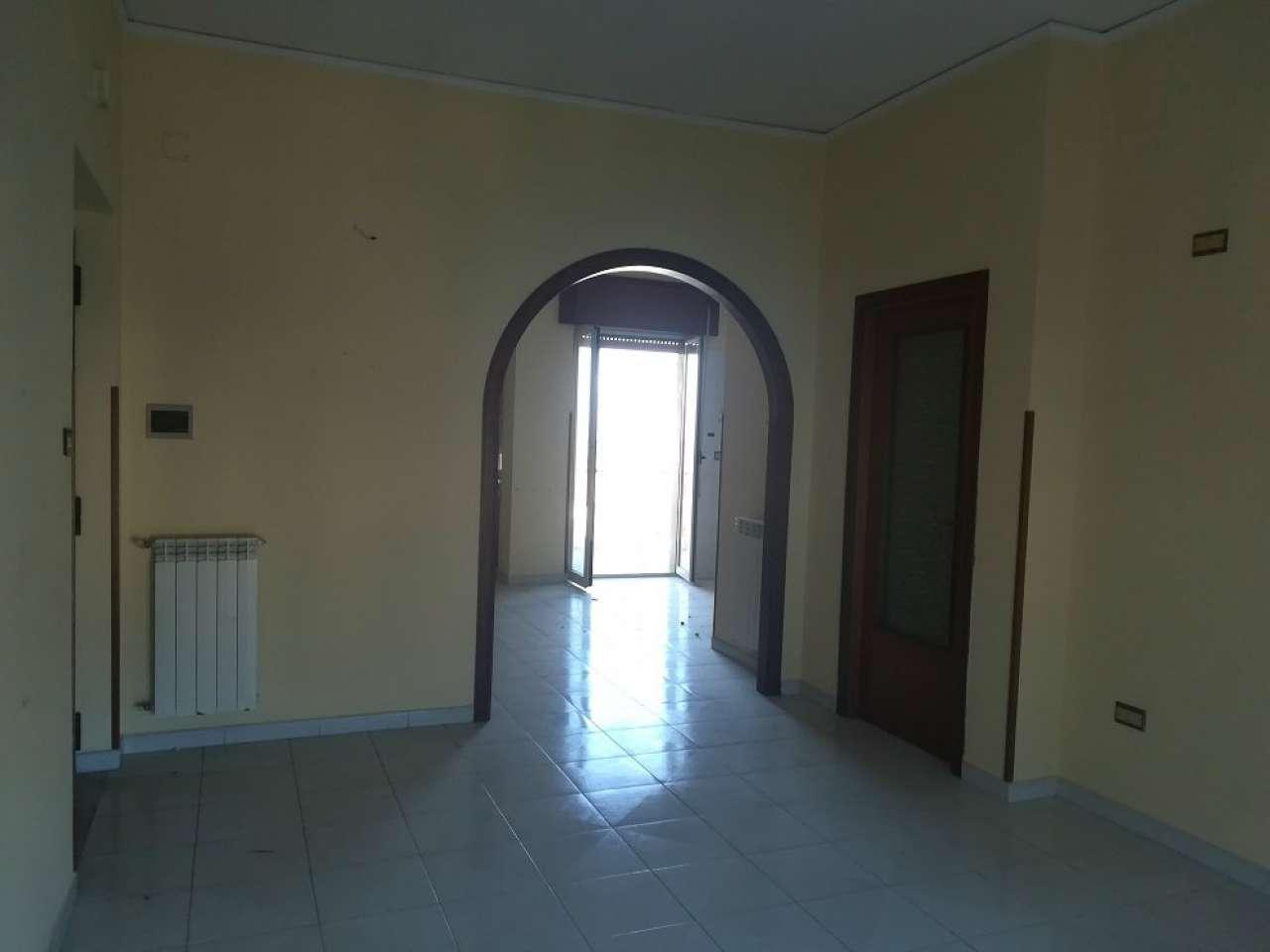 Foto 1 di Quadrilocale via Bizzarro Casino, Cervinara