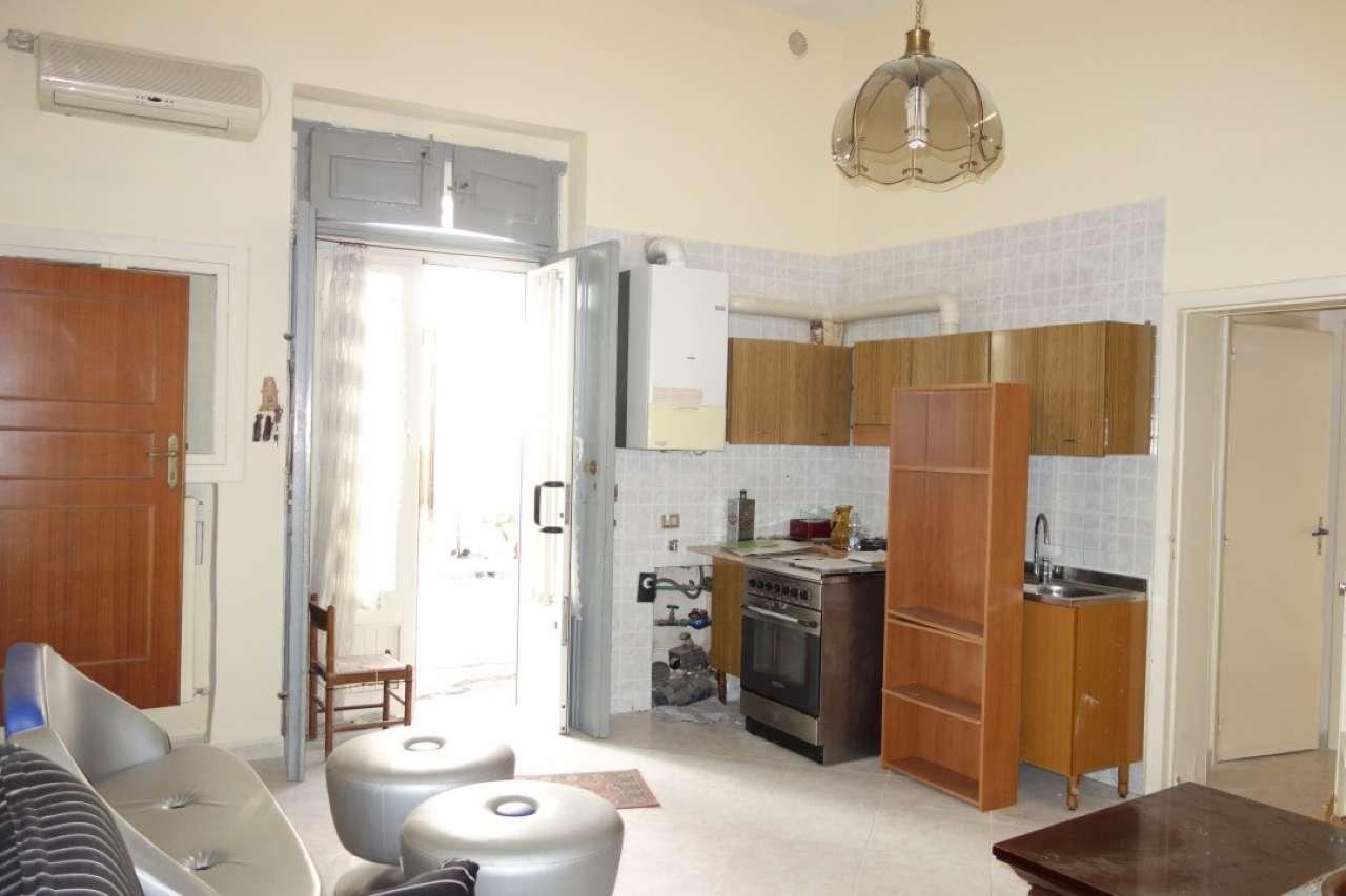 Foto 1 di Casa indipendente via Mentana, San Severo