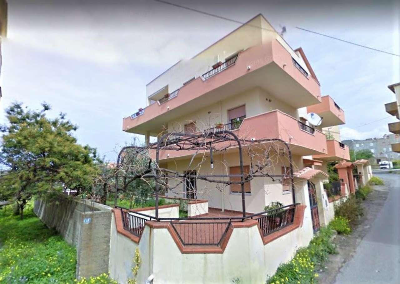 Foto 1 di Appartamento via Sant'Elia, Motta San Giovanni