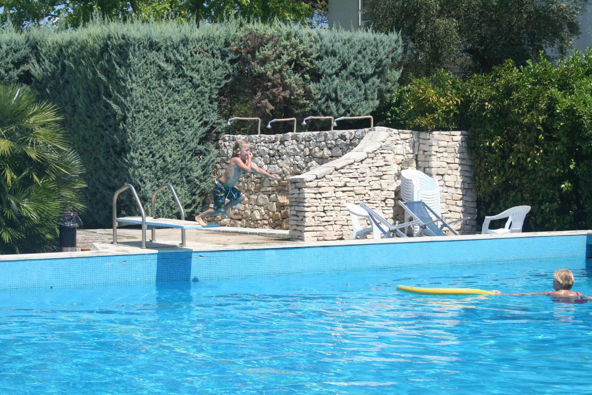 Foto 1 di Villa via Conte Girolamo Giusso, Bari (zona San Pasquale)