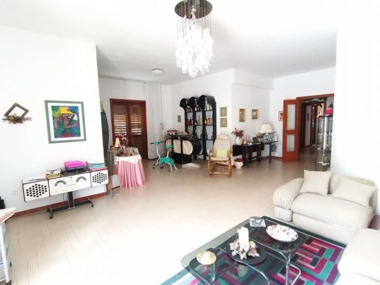 Foto 1 di Appartamento via Carlo Tramontano, Pagani