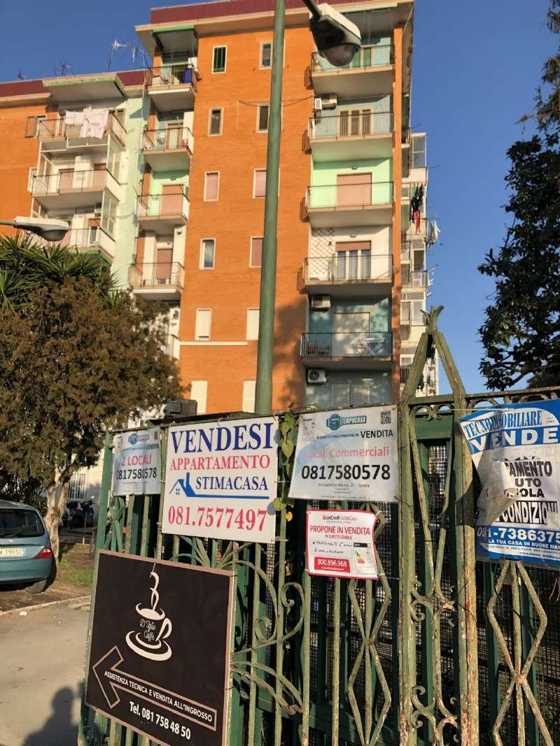 Bilocale, Strada Statale Sannitica, Casoria, foto 16