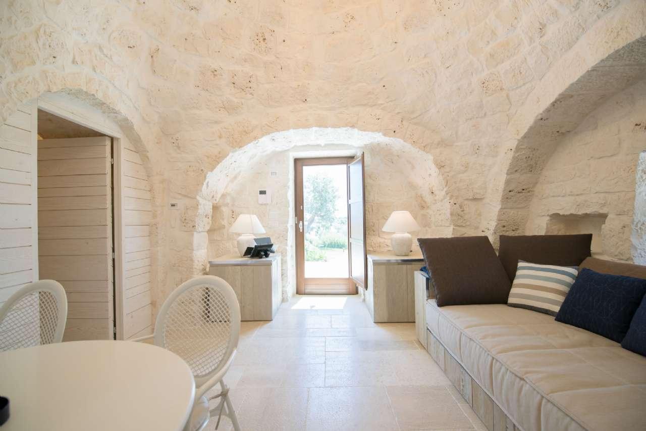 Valle D' Itria - Meraviglioso complesso di trulli tradizionali con piscina, foto 10