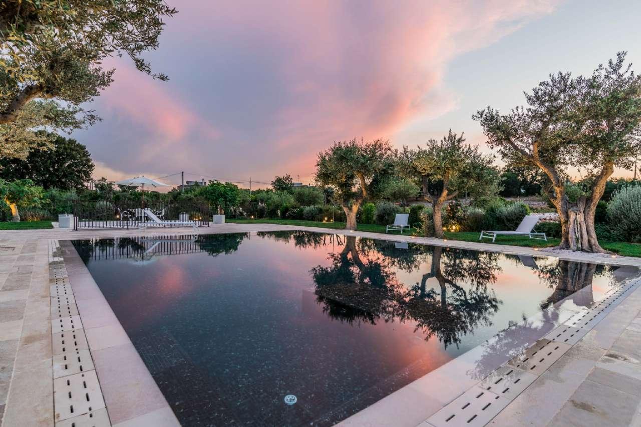 Valle D' Itria - Meraviglioso complesso di trulli tradizionali con piscina, foto 6