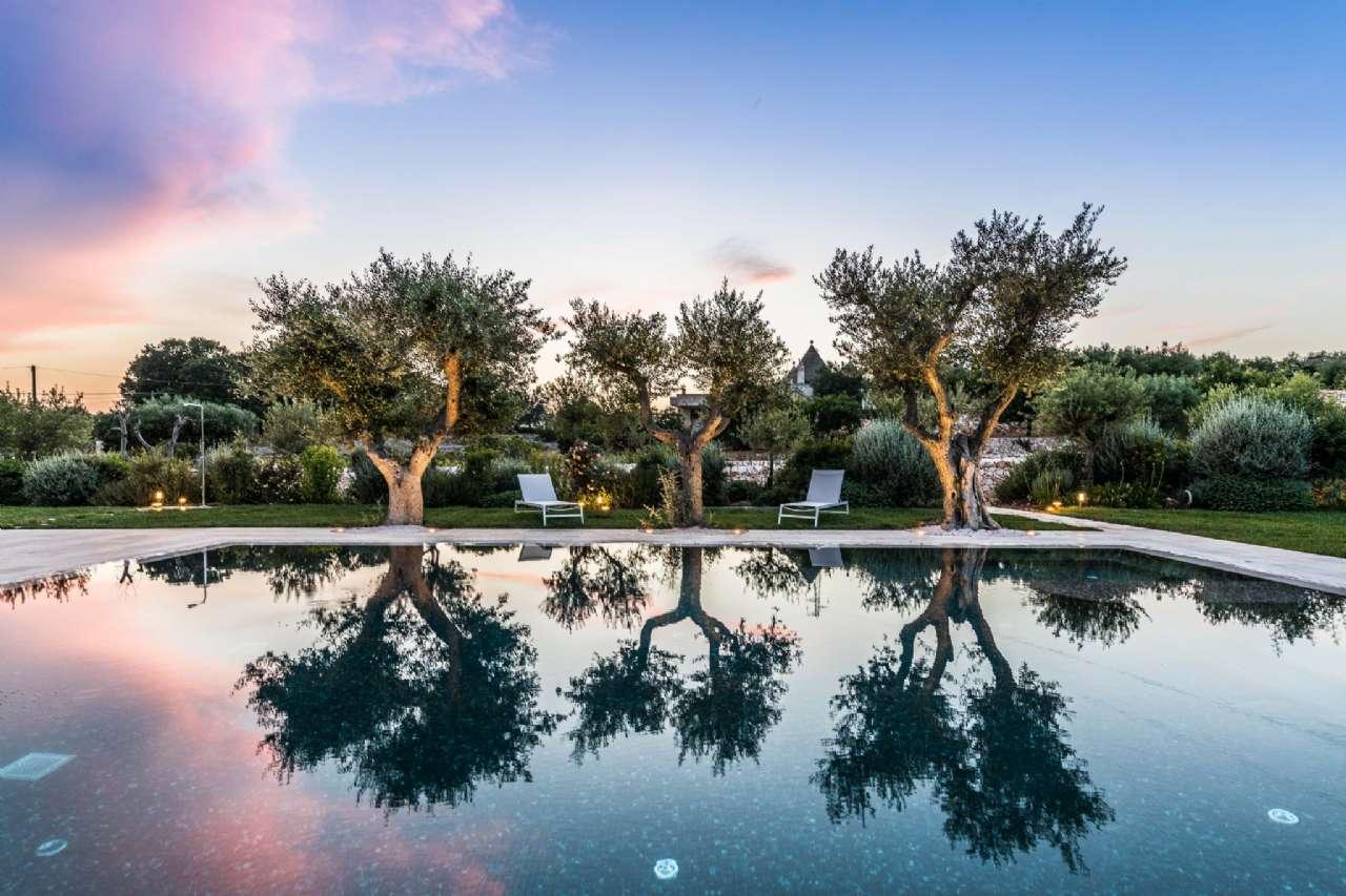 Valle D' Itria - Meraviglioso complesso di trulli tradizionali con piscina, foto 9