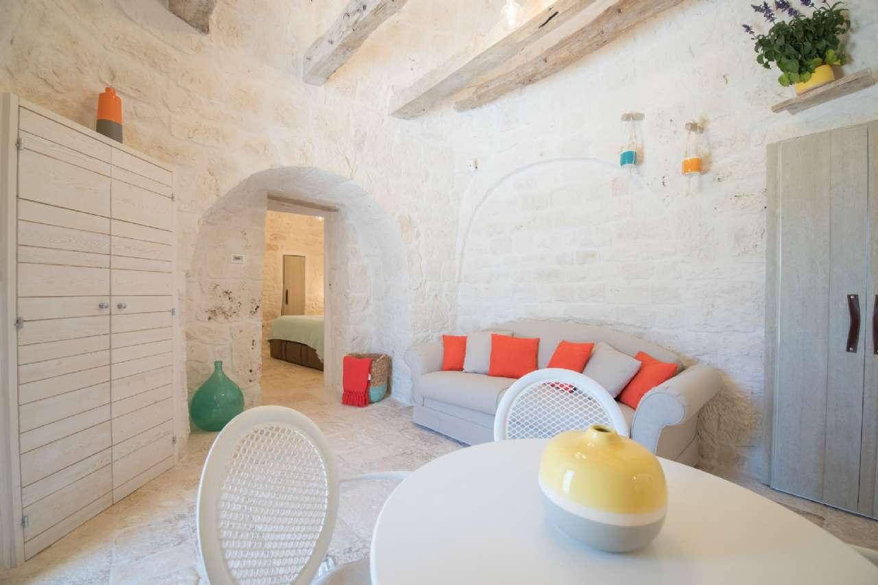 Valle D' Itria - Meraviglioso complesso di trulli tradizionali con piscina, foto 12