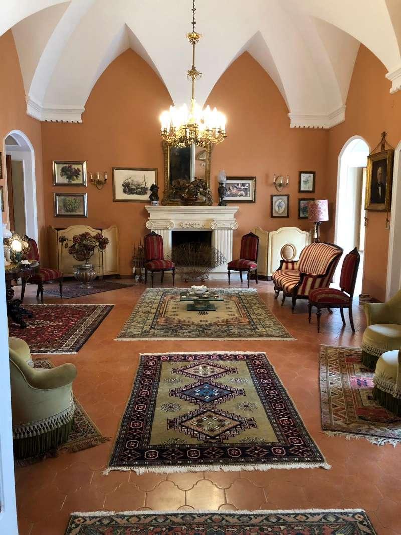 Foto 1 di Villa via Cavaliere Emanuele, Mesagne