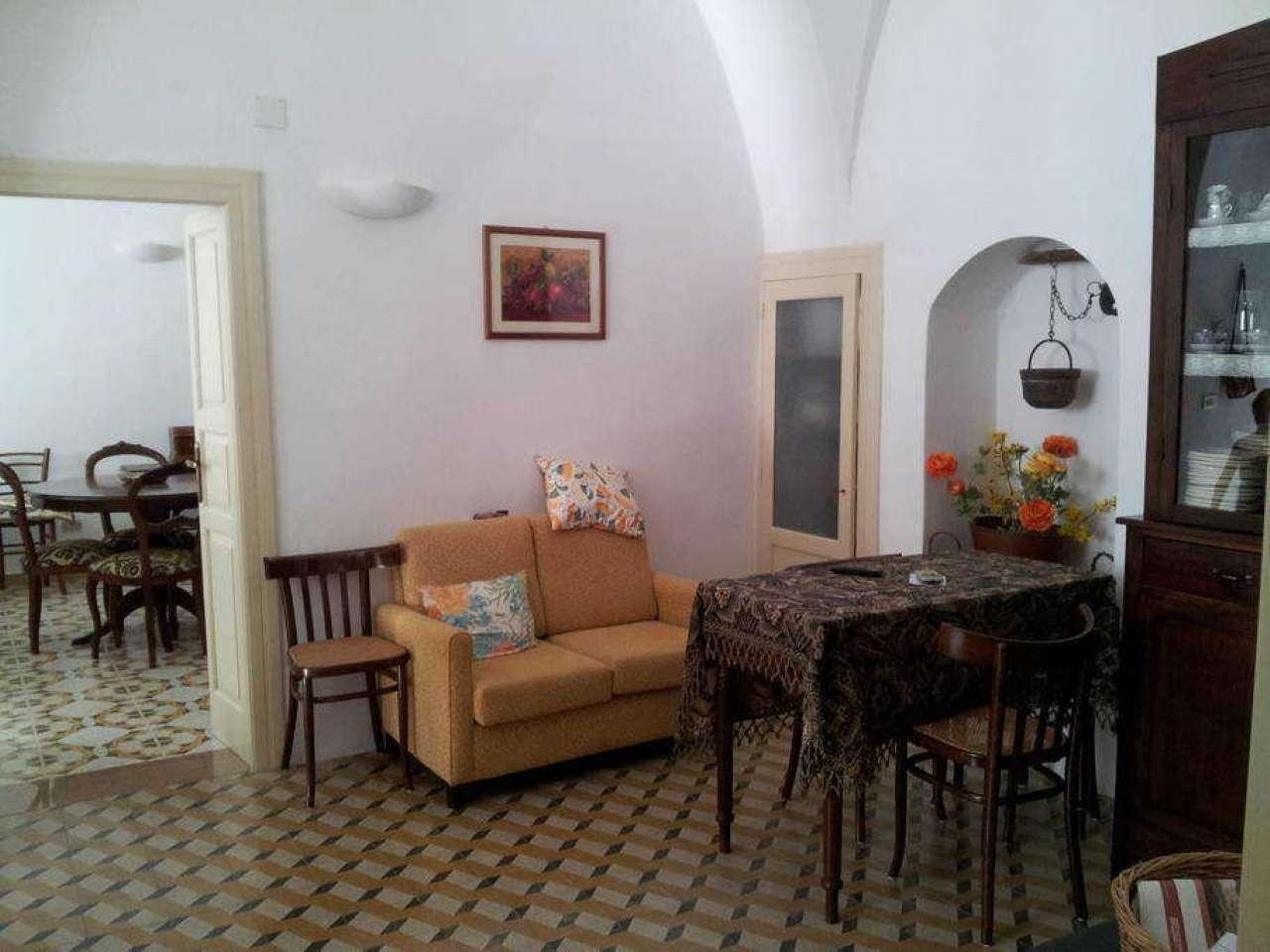 Foto 1 di Casa indipendente via Forno Santo Stefano, Putignano