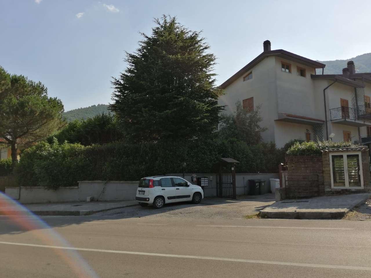Foto 1 di Villetta a schiera via Nazionale, Monteforte Irpino