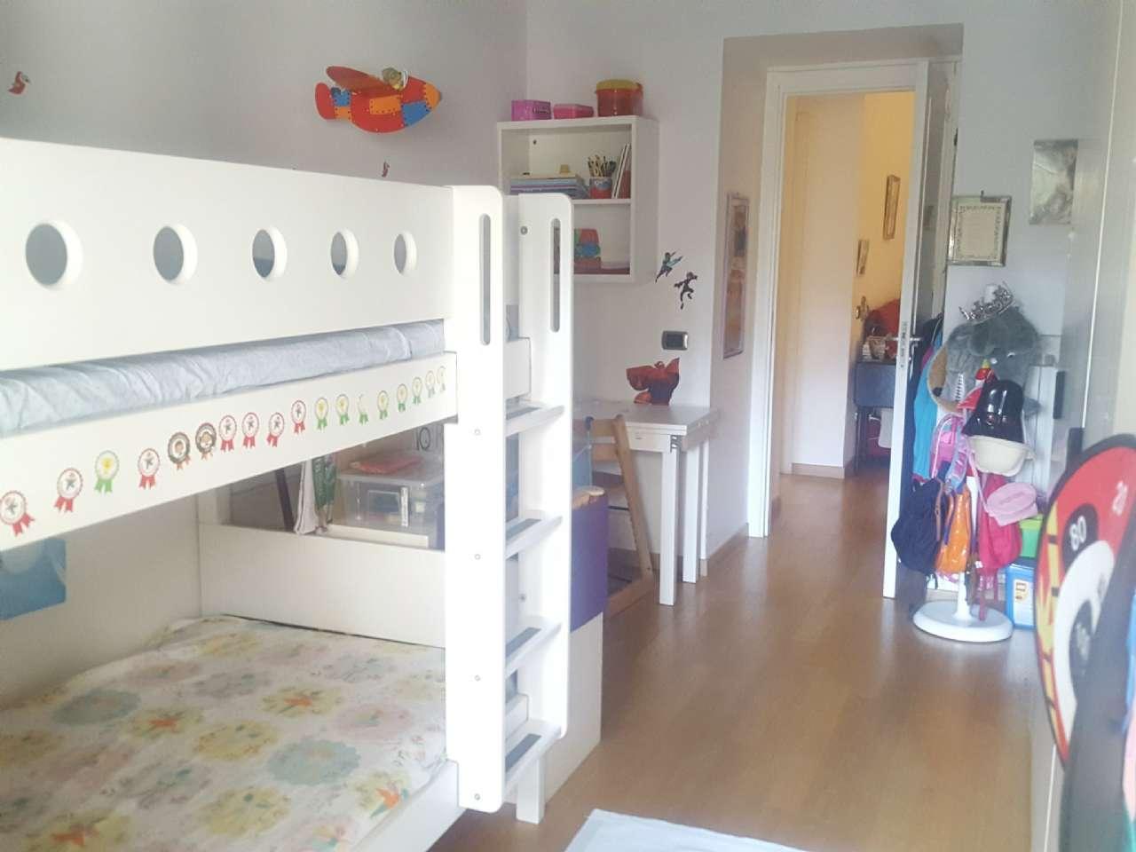 Mergellina - Piedigrotta - Ampio e signorile appartamento con soppalco e posto auto, foto 10