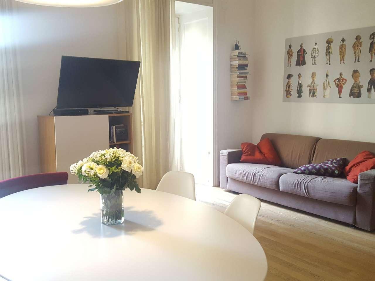 Mergellina - Piedigrotta - Ampio e signorile appartamento con soppalco e posto auto, foto 3