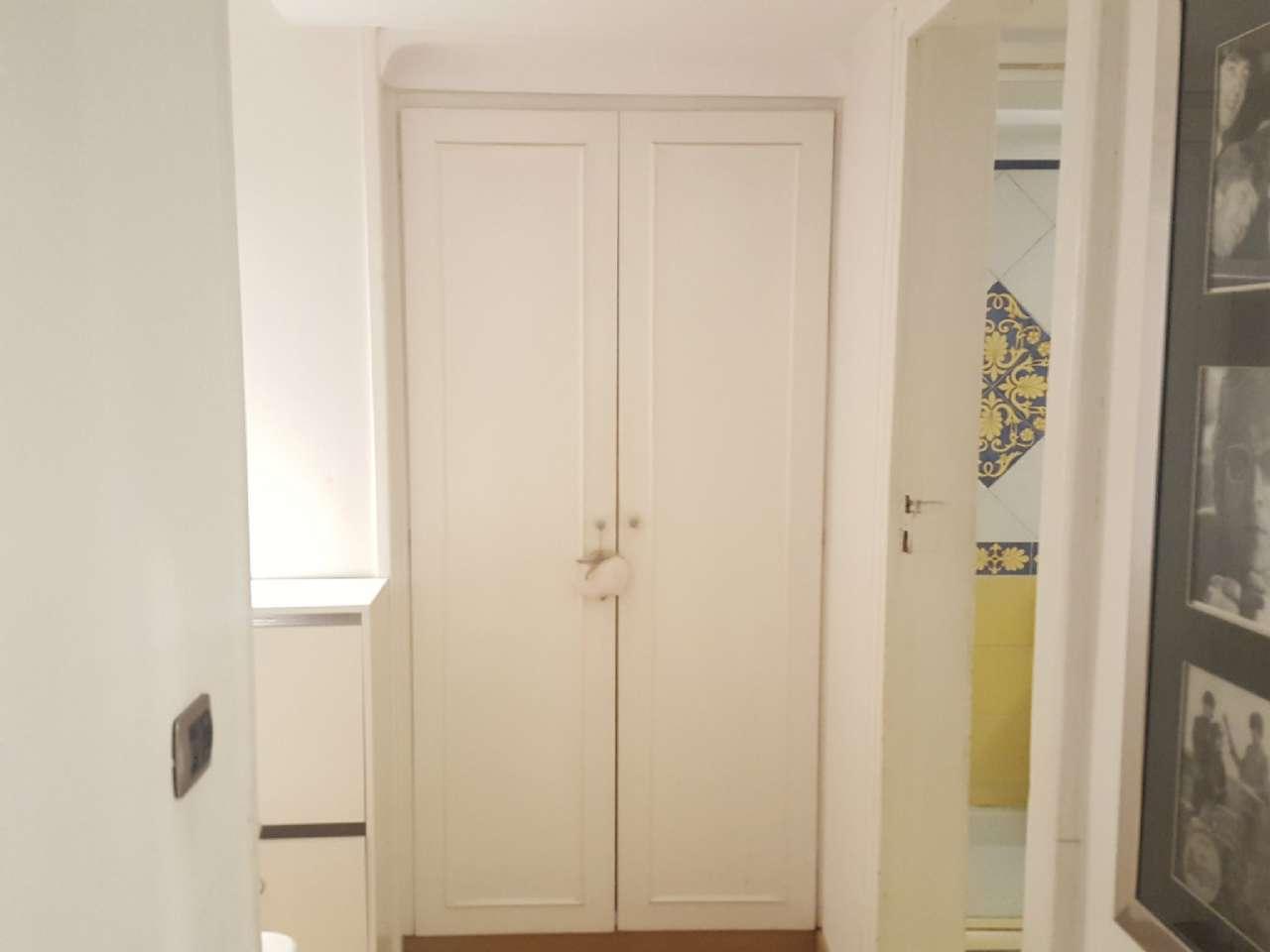 Mergellina - Piedigrotta - Ampio e signorile appartamento con soppalco e posto auto, foto 8