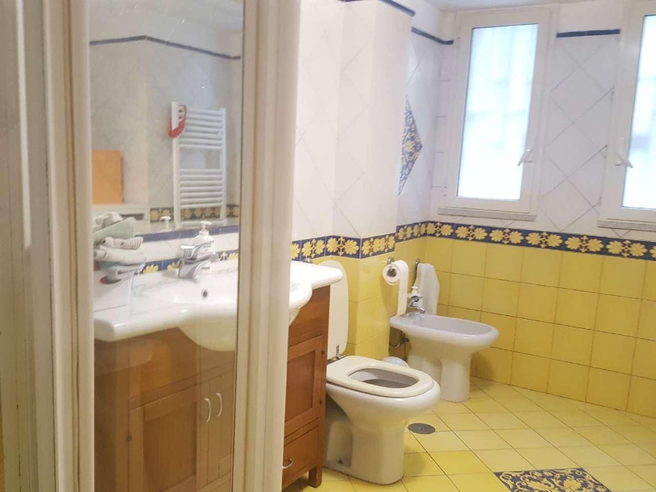 Mergellina - Piedigrotta - Ampio e signorile appartamento con soppalco e posto auto, foto 14
