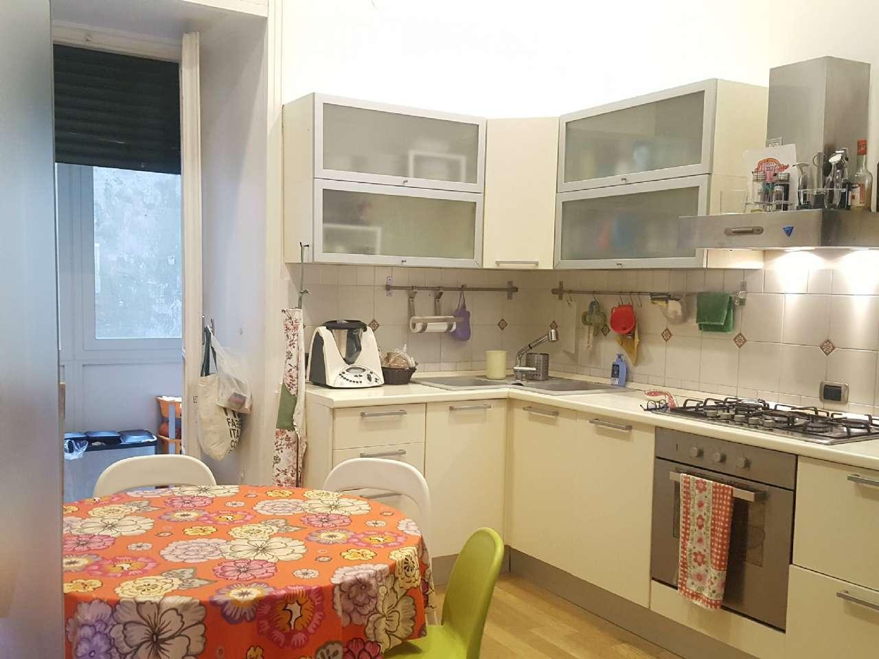 Mergellina - Piedigrotta - Ampio e signorile appartamento con soppalco e posto auto, foto 5