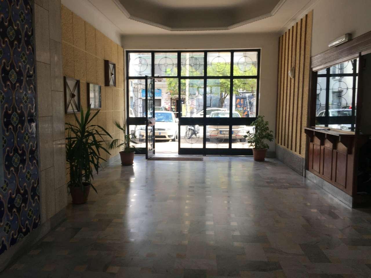 Mergellina - Piedigrotta - Ampio e signorile appartamento con soppalco e posto auto, foto 16