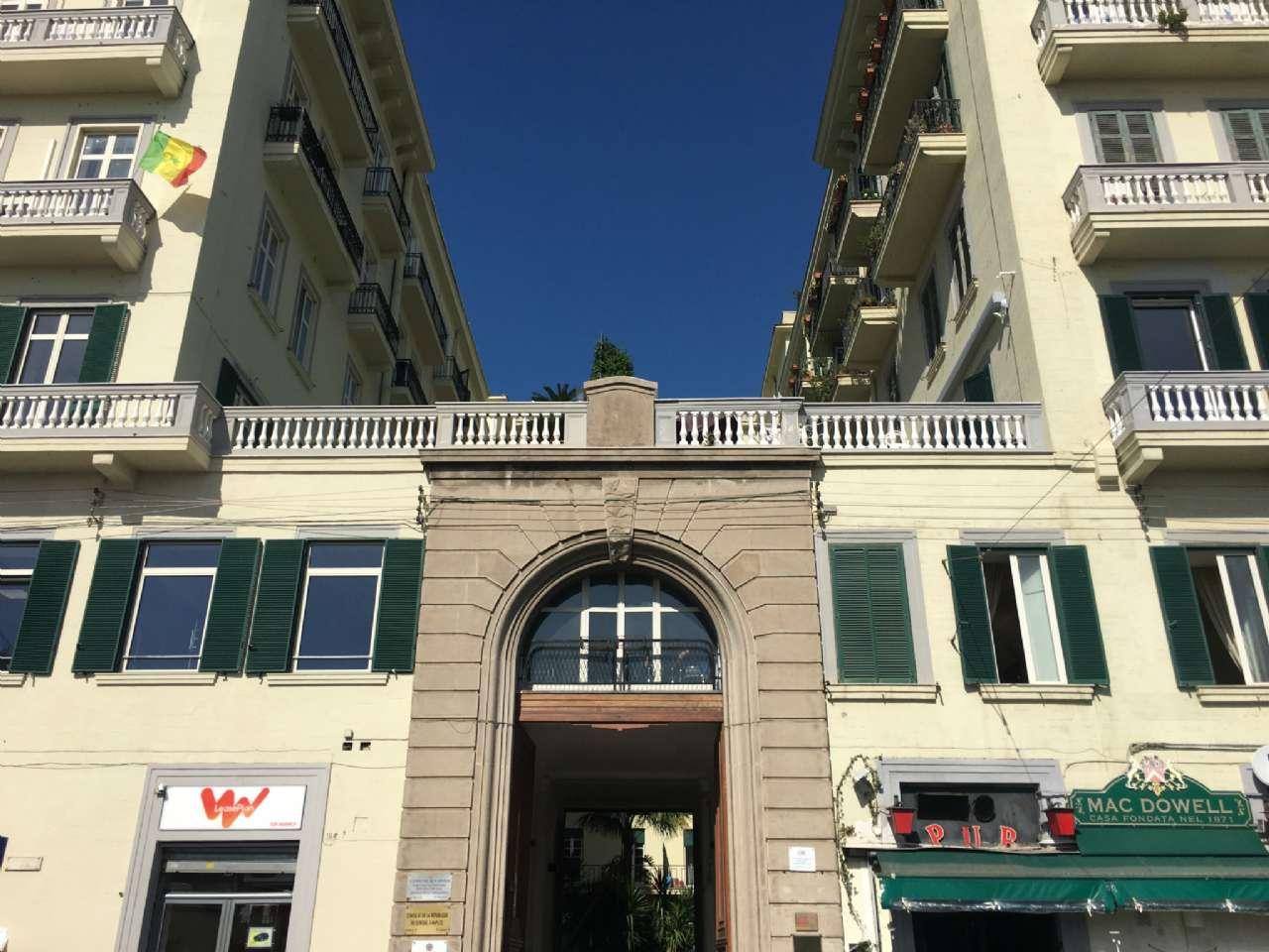 Mergellina - Piedigrotta - Ampio e signorile appartamento con soppalco e posto auto, foto 17