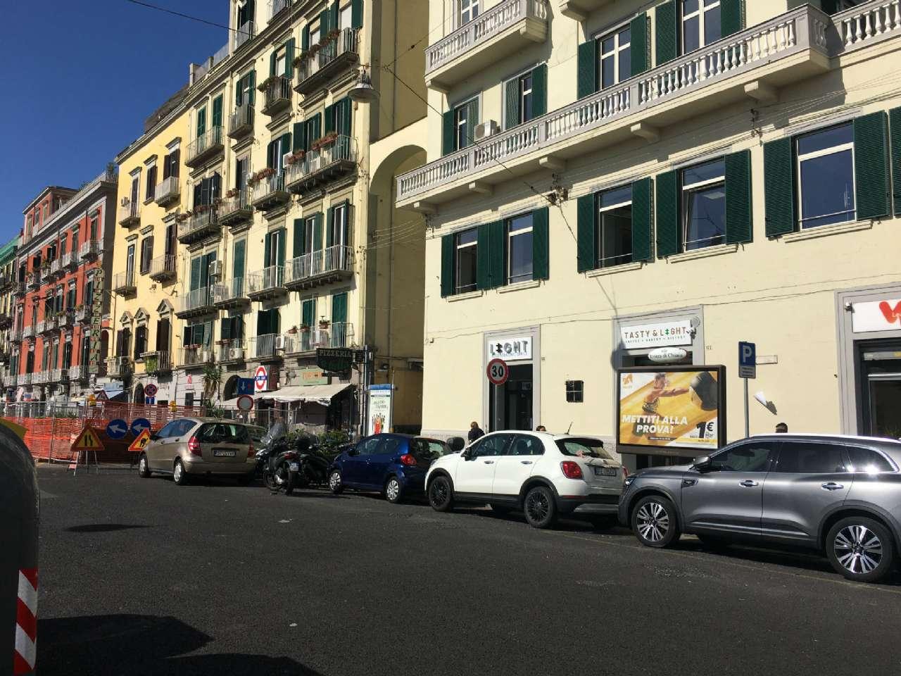 Mergellina - Piedigrotta - Ampio e signorile appartamento con soppalco e posto auto, foto 18