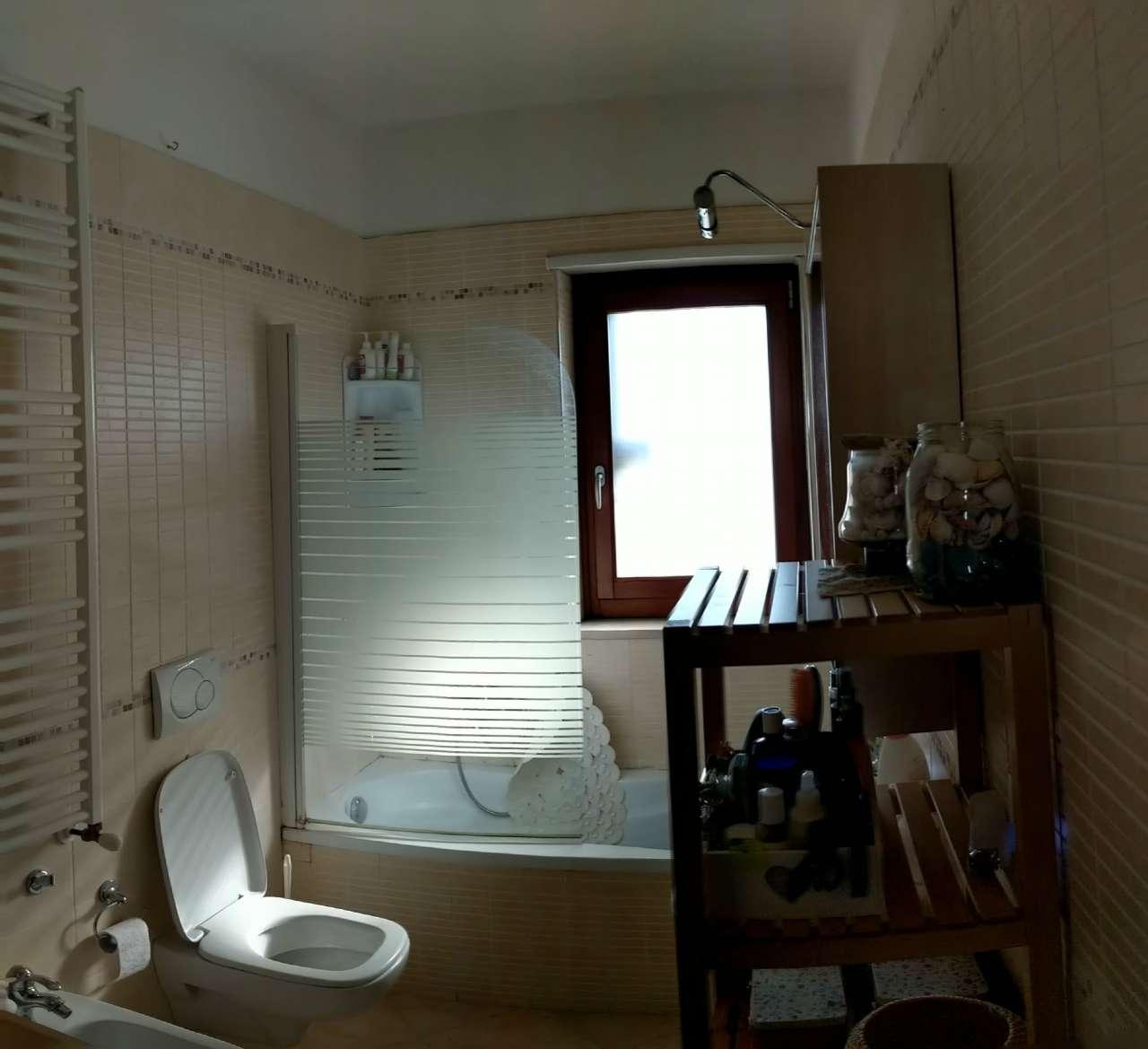 Attico in mini condominio con posto auto scoperto, foto 10