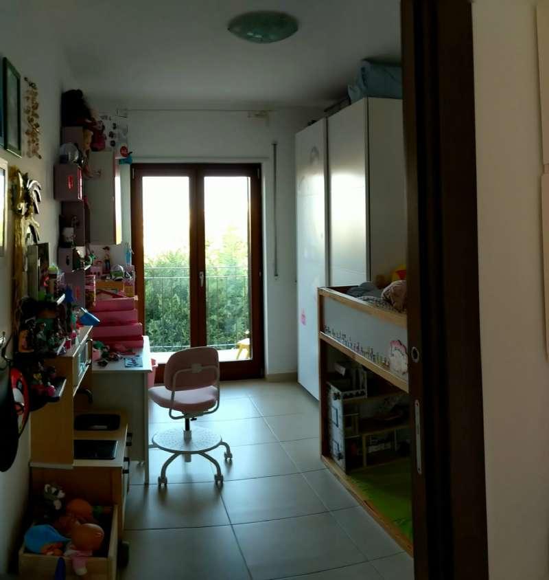 Attico in mini condominio con posto auto scoperto, foto 8