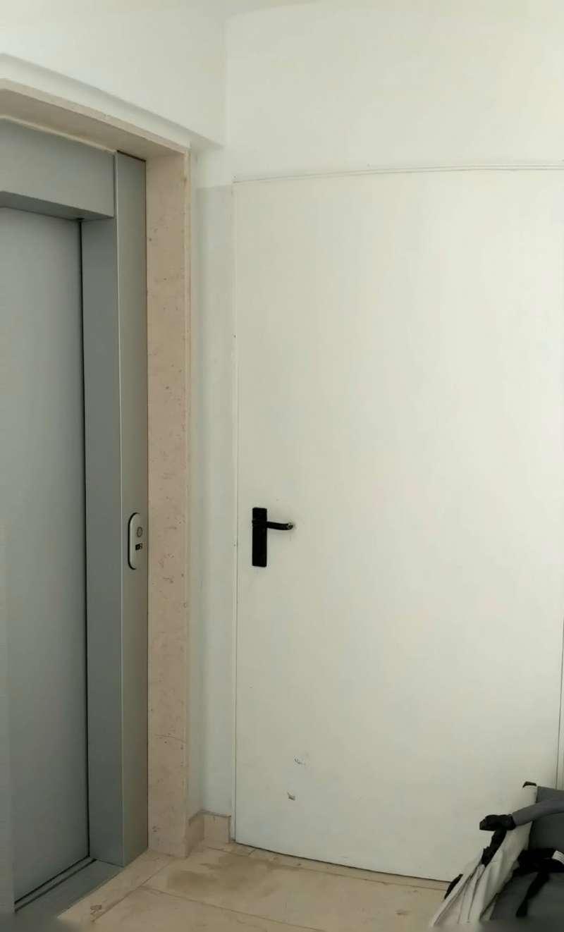 Attico in mini condominio con posto auto scoperto, foto 18