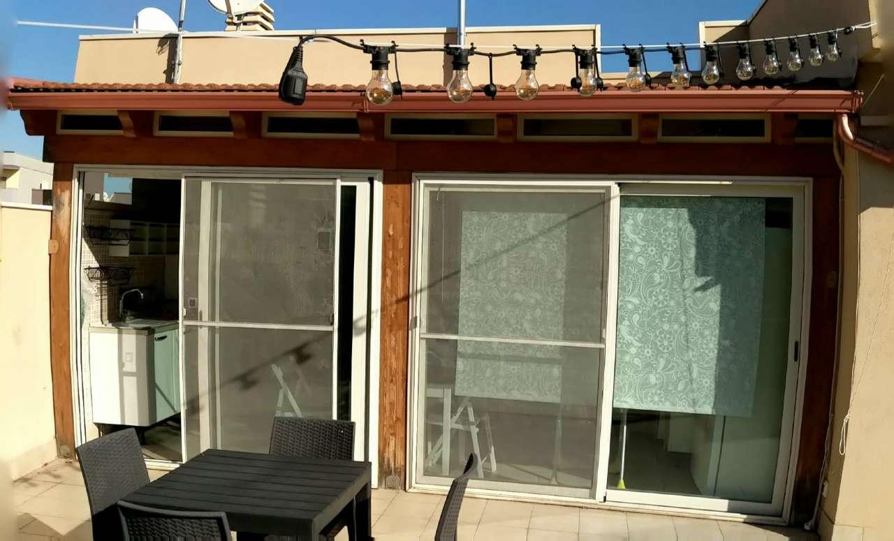 Attico in mini condominio con posto auto scoperto, foto 11