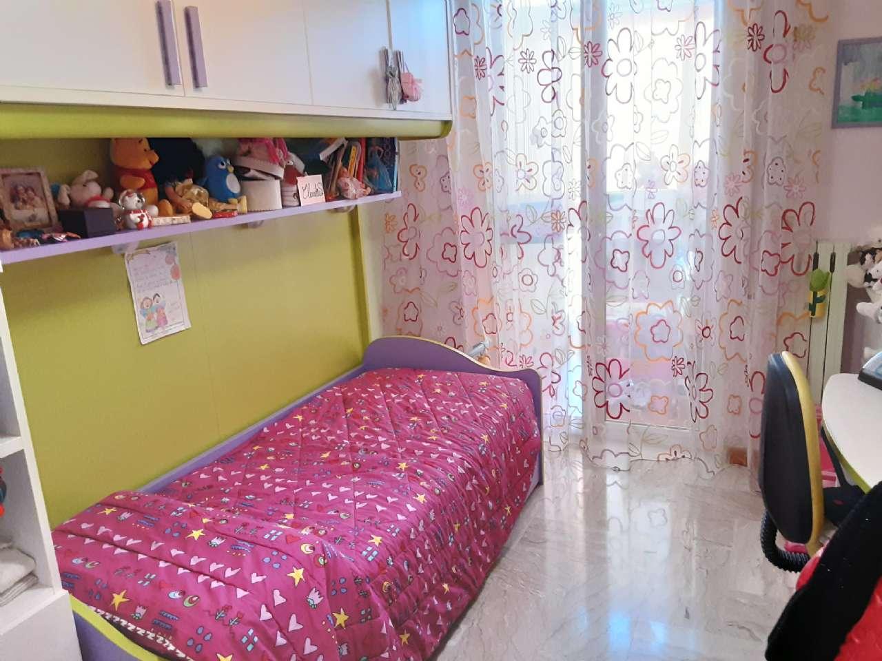 Signorile appartamento con posto auto, foto 12