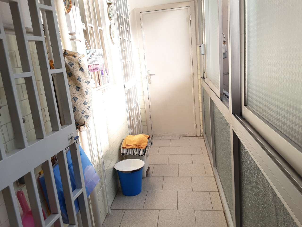 Poggiofranco - Comodo e luminoso quadrilocale con doppi servizi, foto 10