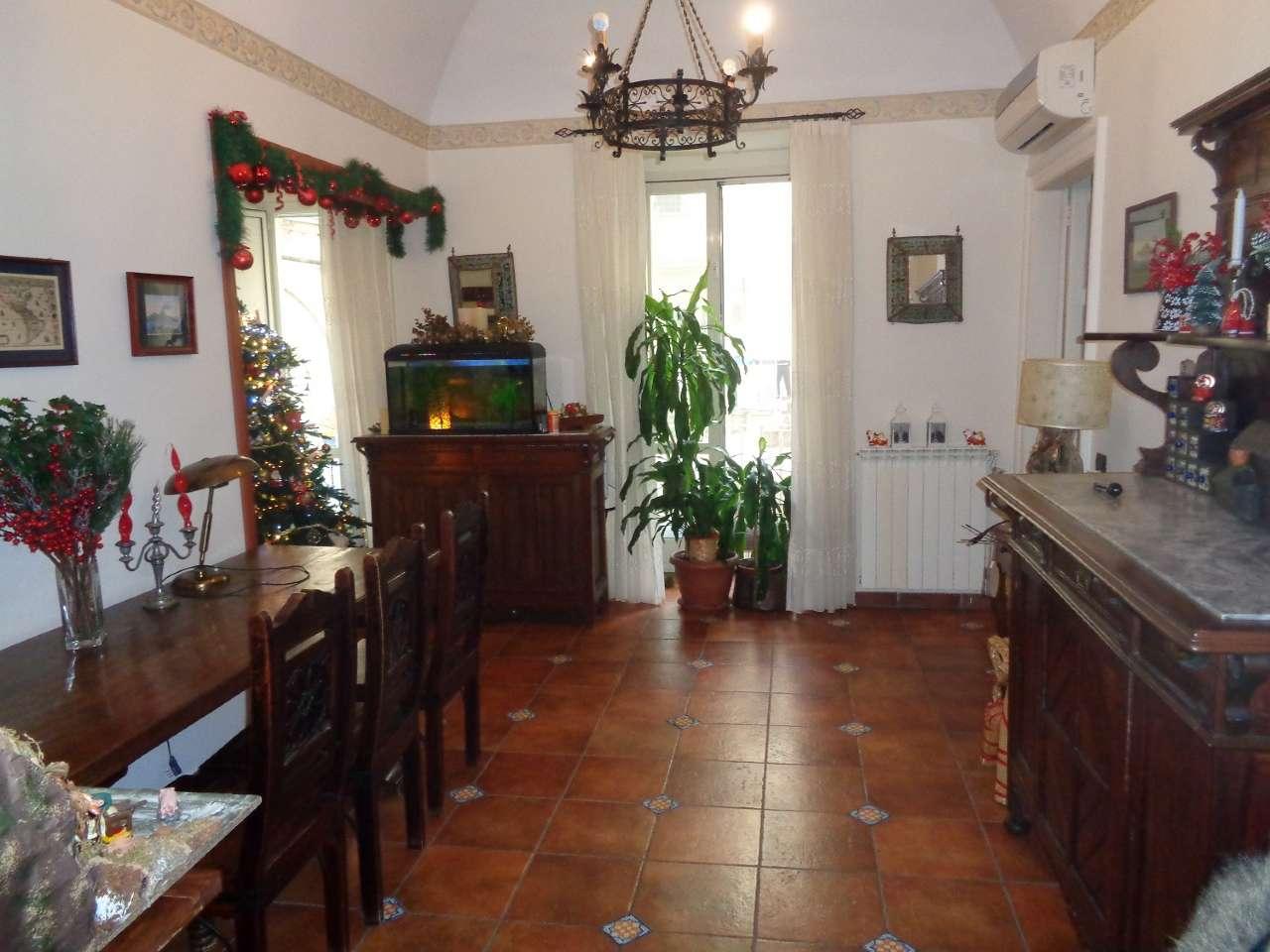 Quadrilocale, Via Alessandro Scarlatti, Vomero, Napoli, foto 1