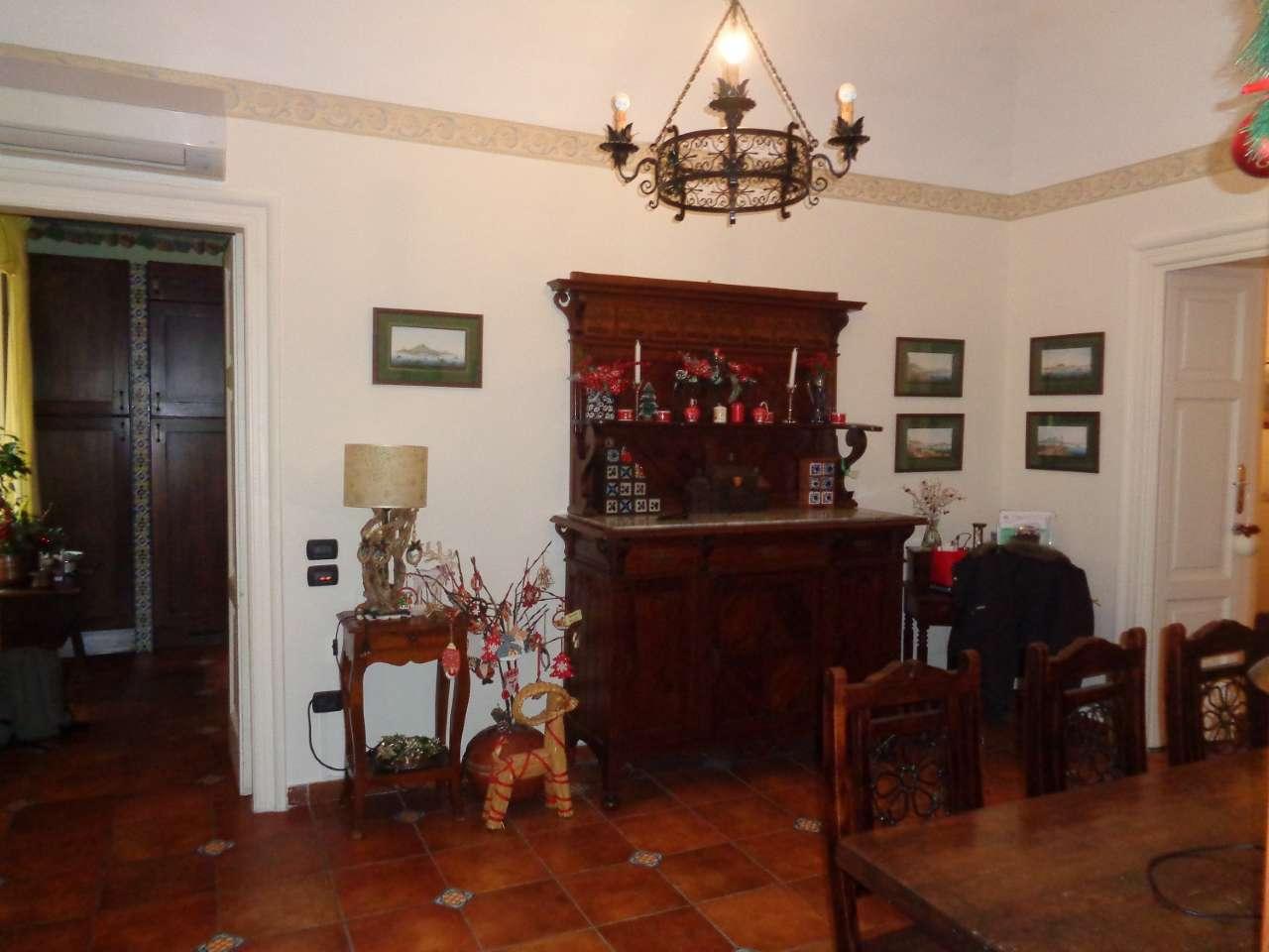 Quadrilocale, Via Alessandro Scarlatti, Vomero, Napoli, foto 13